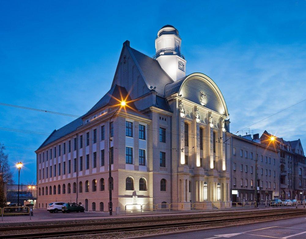 Uniwersytet Ekonomiczny w Katowicach Zobacz więcej