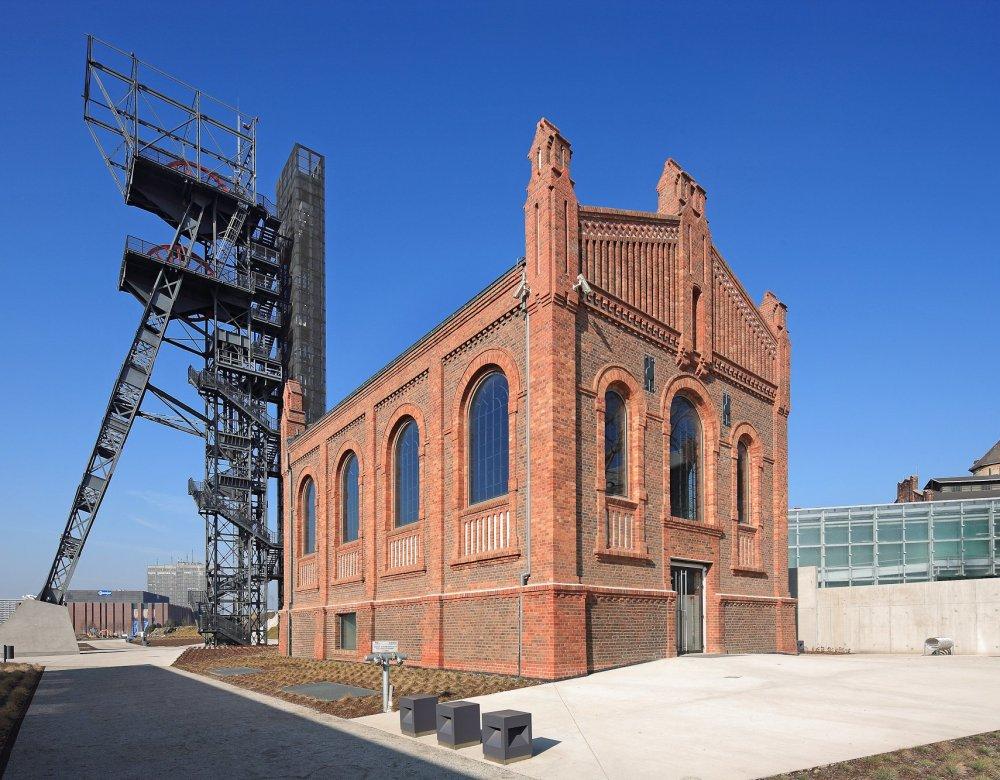 Muzeum Śląskie w Katowicach Zobacz więcej