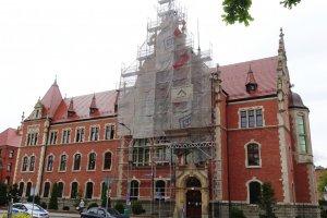 Sąd Rejonowy w Pszczynie ul. Bogedaina 14