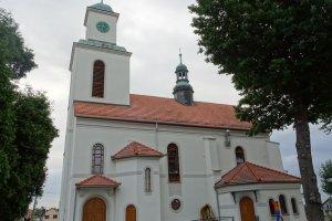 Kościół p.w. Świętego Urbana w Woli