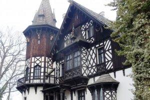 Muzeum Zamkowe w Pszczynie - Zameczek Myśliwski Promnice