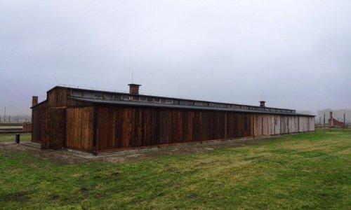 Muzeum Auschwitz II - Birkenau