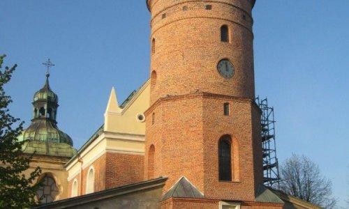 Zespół Klasztorny o. Paulinów