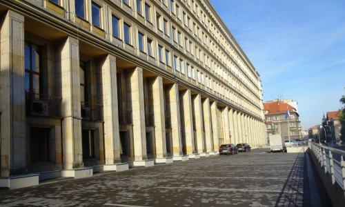 Urząd Marszałkowski Katowice ul. Dąbrowskiego 23